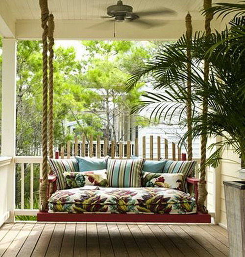 enclosed porches and conservatories ideas 11