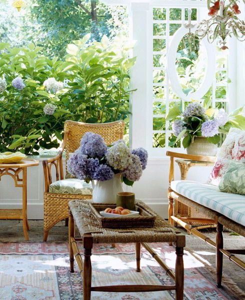 enclosed porches and conservatories ideas 12