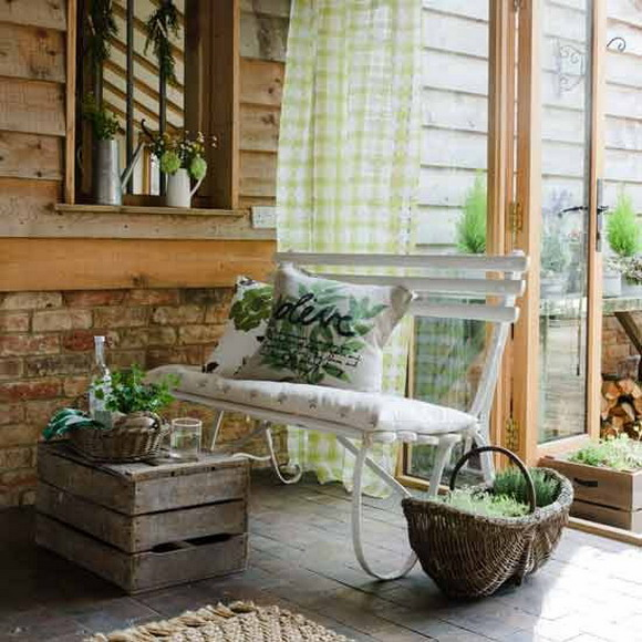 enclosed porches and conservatories ideas 13