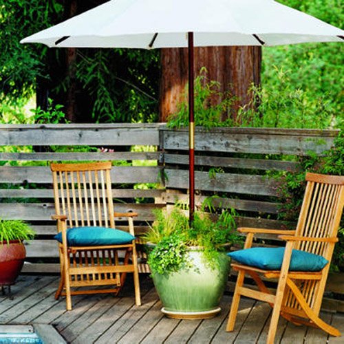 garden furniture wood 01