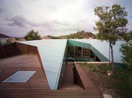 house among pines 02