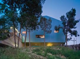 house among pines 18