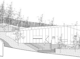 house among pines 24