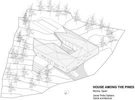 house among pines 30