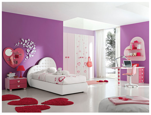 Quick thoughts For Furniture in the Childrens Room Interior