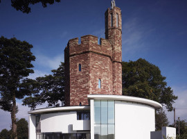 lymm water tower 03