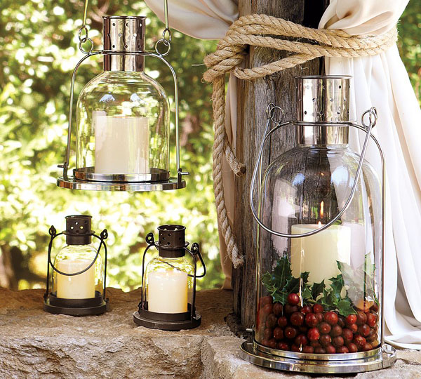Candles In The Garden Lighting Creative Ideas For Every