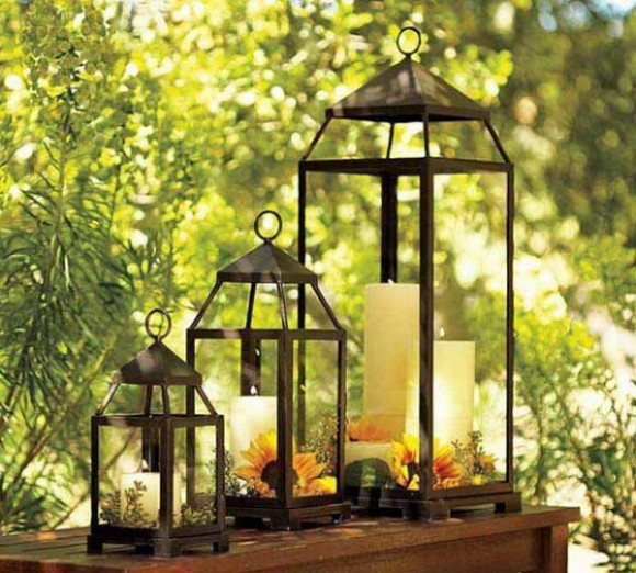 outdoor candles and lanterns 04