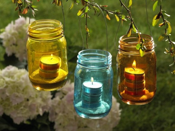 outdoor candles and lanterns 05
