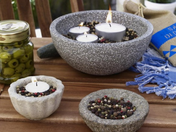 outdoor candles and lanterns 11