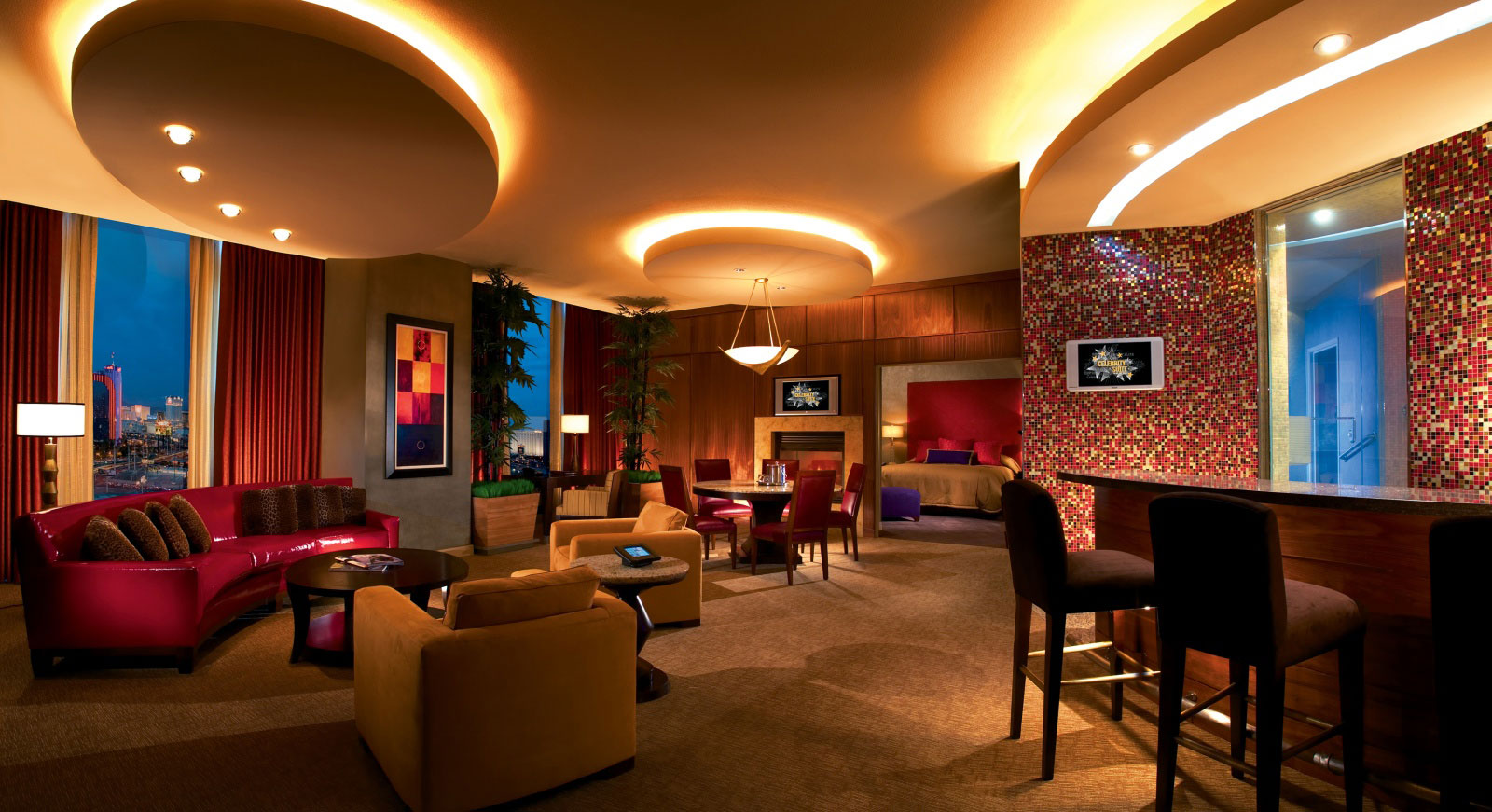 Magnificent Palms Place Hotel Amp Spa In Las Vegas Homedoo Com