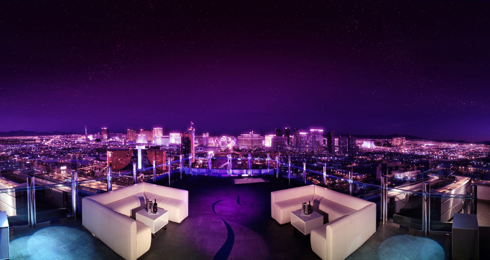 Palms place casino and spa