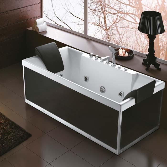 An Exclusive Range of Bathtubs from Foshan Korra | Interior Design ...