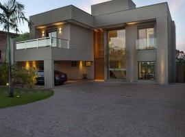 residencia df 51