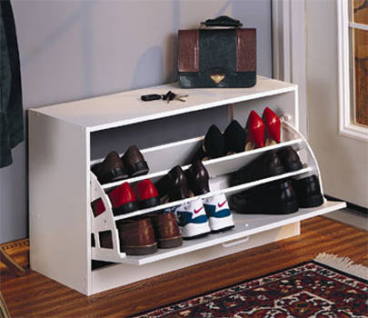 shoe storage ideas racks 01