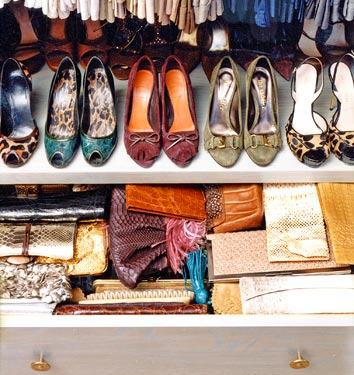 shoe storage ideas shelves 01