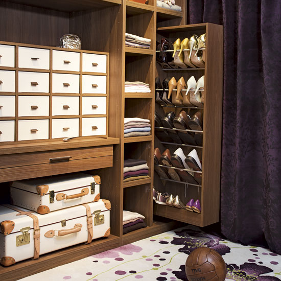 shoe storage ideas shelves 02