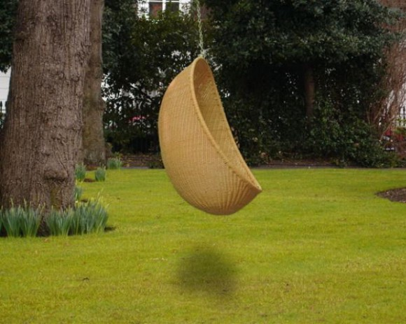 smart suspended chair 01