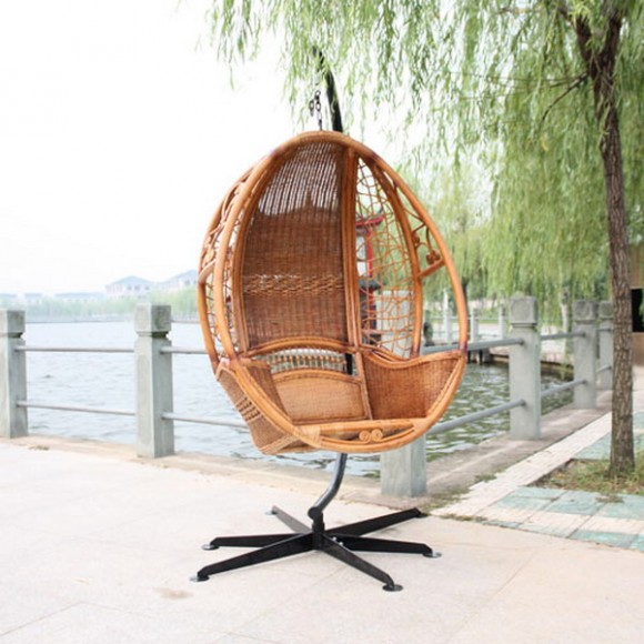 smart suspended chair 13