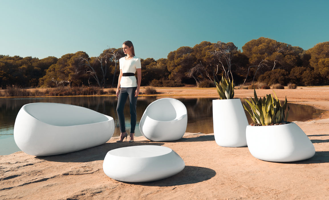 Stones Vondom Modern Furniture 01