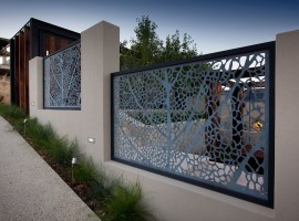 Bicton In Perth Australia By Ritz Exterior Design