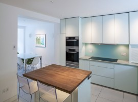 chelsea town house 12