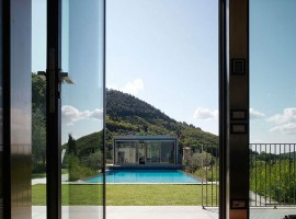 fioravanti poolhouse 08v