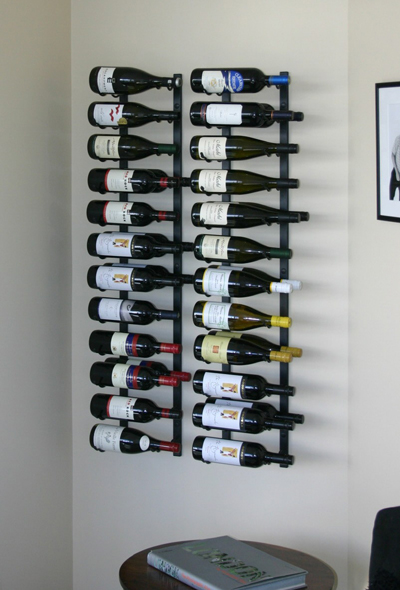 hanging storage for wine 02