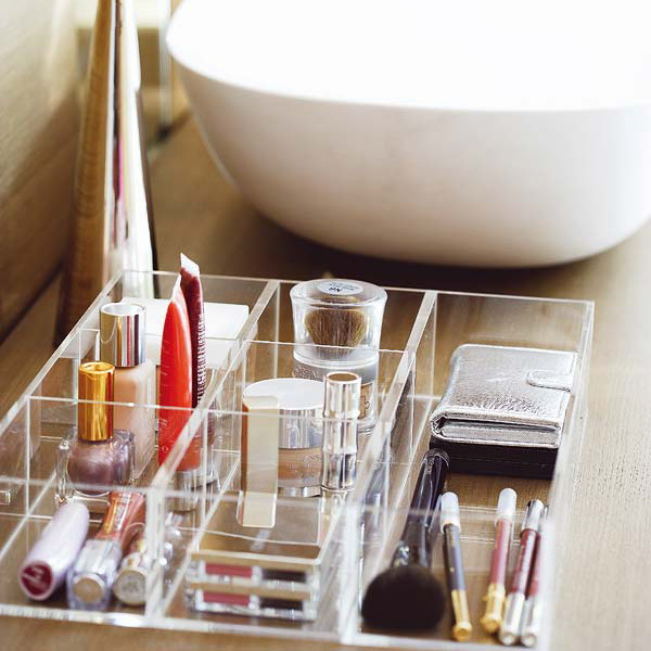 ideas of storing makeup products 03