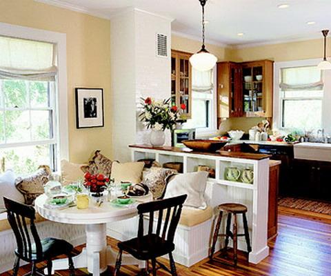 kitchen banquette divider 03
