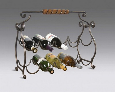 storage for wine on table 03