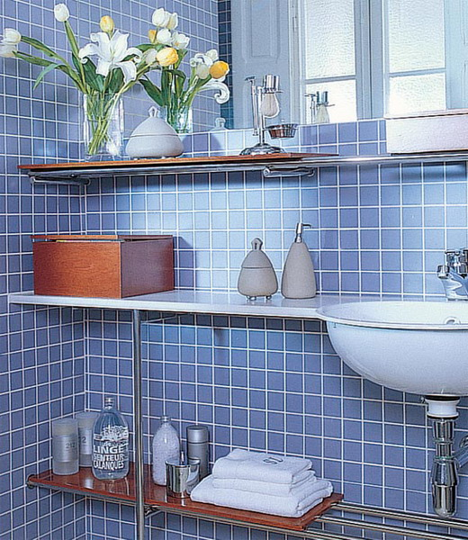 storage ideas in small bathroom 01