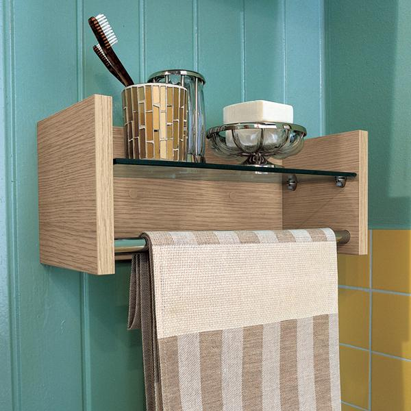 Small Bathroom Shelf. storage ideas in small bathroom 03 Perfect Ideas for Organization of Space the Small Bathrooms