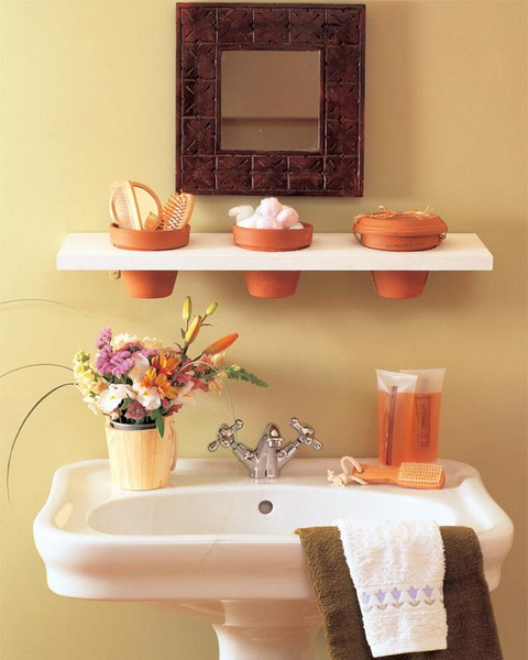 storage ideas in small bathroom 05