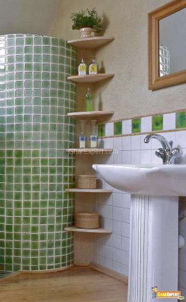 storage ideas in small bathroom 08