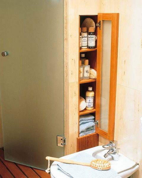 storage ideas in small bathroom 09
