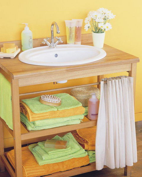 storage ideas in small bathroom 12