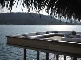 the song saa resort 19