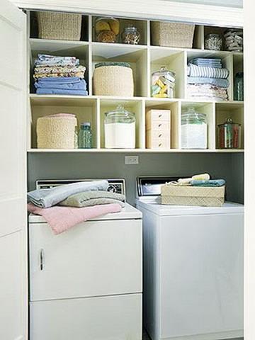 washing machine and laundry storage 11