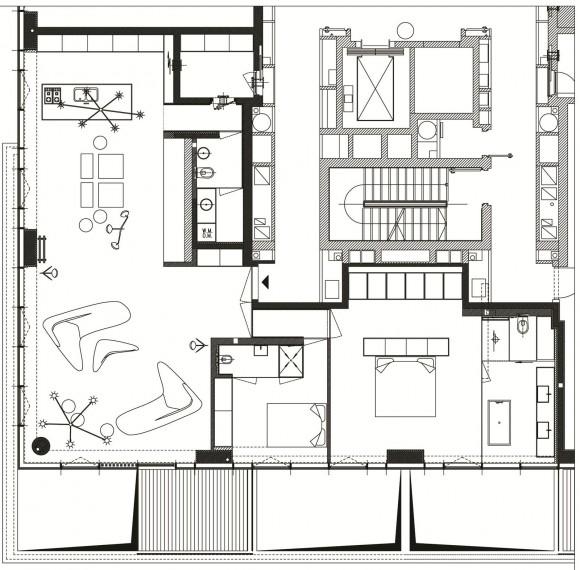 R1T apartment 22