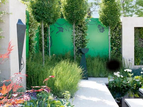 bright garden ideas 02