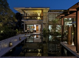 courtyard house 40