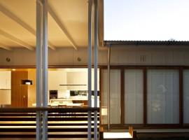 stonehawke modern house 06