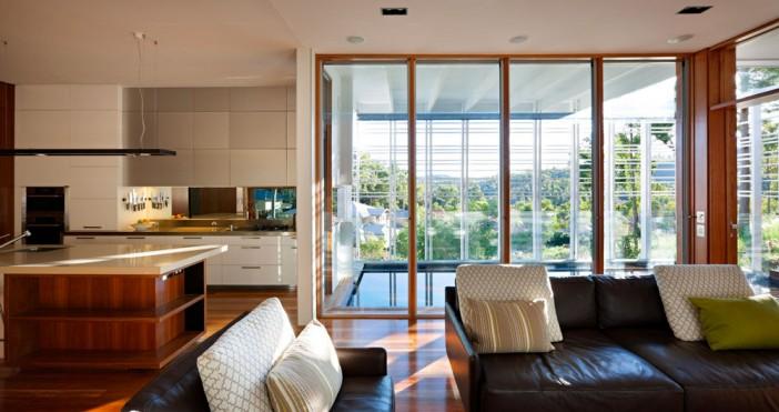 stonehawke modern house 09