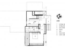stonehawke modern house 16