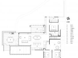 stonehawke modern house 17