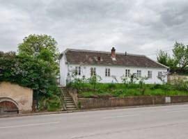 the flag house 29