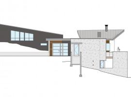 Edge house perfect dream home in aspen colorado by studio b - Maison edge aspen studio b ...