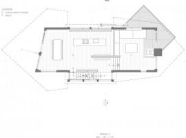la cornette house 25