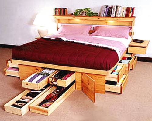 under bed storage ideas 08